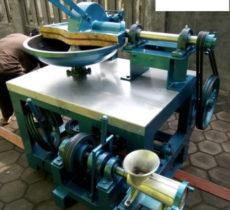 Mesin Gilingan Bakso